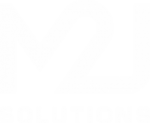 M2J Solutions Logo